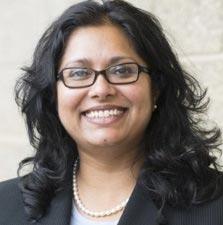 Jaya Varghese